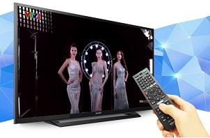 Truyền Hình HD Là Gì Và Điều Kiện Để Có Thể Theo Dõi Truyền Hình HD