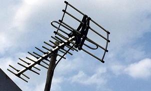Ức chế với truyền hình internet, nhiều hộ gia đình quyết đi mua anten về sử dụng